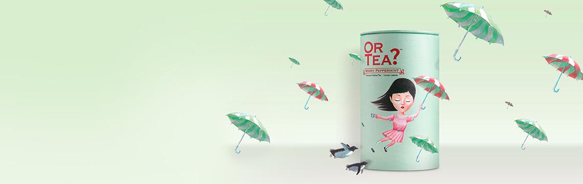 OrTea-workshop